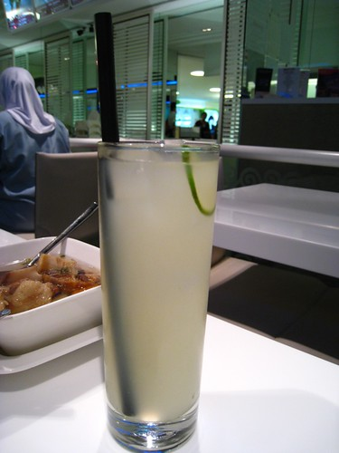 Lime Juice @ Garuda.JPG