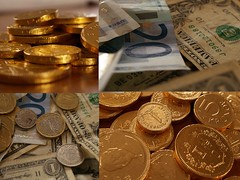Maria Duval on Money