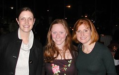 Jill, Carey, Susi