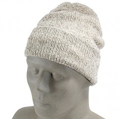 Wigwam three-layer hat
