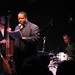 Julian Joseph reads out tributes to Peter King at 'A Celebration of Peter King' - Ronnie Scott's Club, February 2008