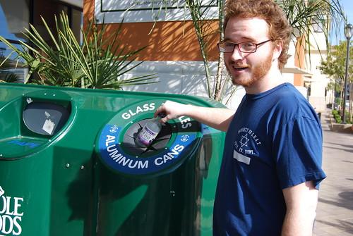 64 Recycling Stuff White People Like
