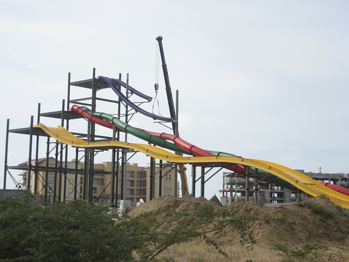 Morgan's Island Water Park Ceases Operations