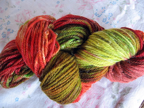skein autumn