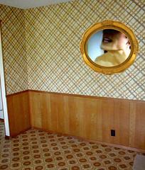 Dining Room (Menazort) Tags: life girls wallpaper art home living still interior room teeth gritty frame dining feelings gnarl gnash musty