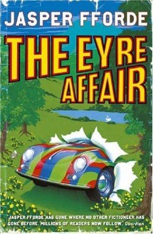 El Caso Jane Eyre