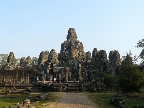 Cambodge - Angkor #42