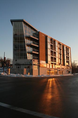 Kern Park Apartments Milwaukee