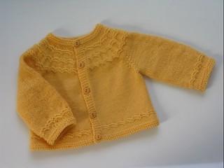 787053338359 Ravelry  Seamless Yoked Sweater pattern by Carole Barenys