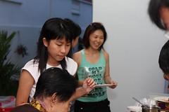 IMG_0394 (Bernard Ang) Tags: pot bless cny2008