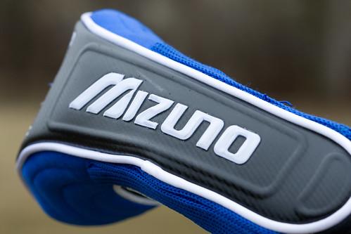 Mizuno MX-950-7