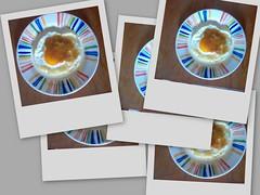 Eggcollage (marthax) Tags: food collage arcoiris breakfast polaroid rainbow comida mexicanfood huevos eggs comidamexicana saboramexico