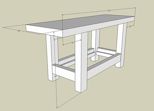 kem bench