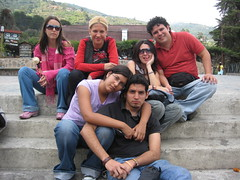 El grupo (Shadowargel) Tags: flickr grupo colonia encuentro tovar angelesydemonios encuentrosflickr
