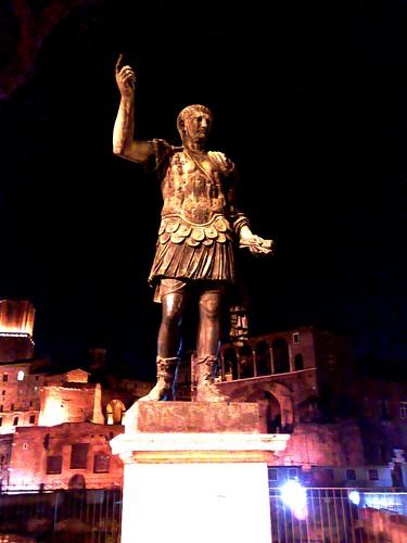 07.04.2008 - Emperor Trajan