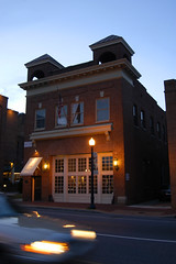 Old Annapolis Fire House 50609