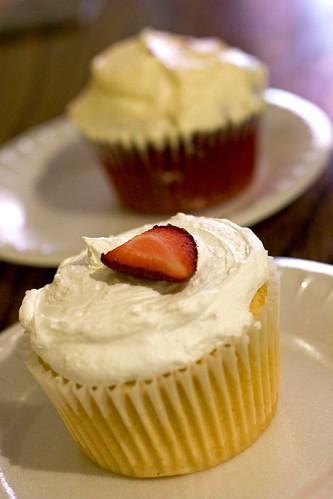 Oooo...cupcakes