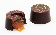 Lillie Belle Farms Spicy Caramels