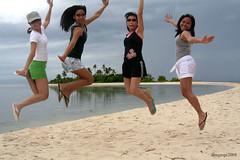Bohol (CodenameShaider) Tags: ocean vacation white beach island sand philippines bohol visayas attraction filipinos