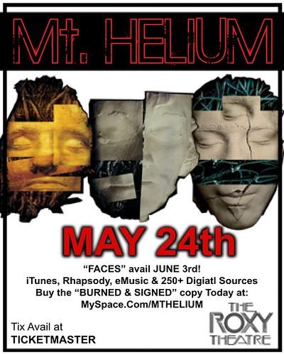 Mt Helium 5/24