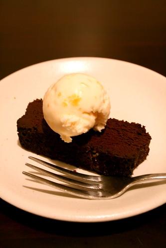 gateau chocolat 009