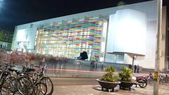 MACBA / Barcelona (Richard Meier) (Valen!!!) Tags: arquitectura macba meier