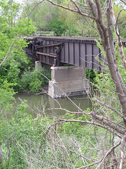 Rall Bascule Bridge