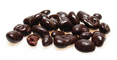 Albanese Dark Chocolate Covered Cranberries