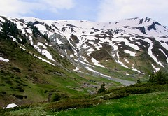 marbled (kosova cajun) Tags: camping snow mountains landscape may kosova kosovo snowcappedpeaks peisazh natyrë bjeshkaejunikut junikhighlands universityofarizonachialpha