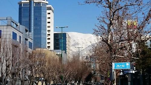 Iran Teheran