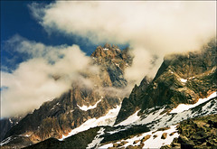 Hidden peaks (Katarina 2353) Tags: frenchalps france chamonix katarina2353 katarinastefanovic