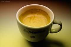 Would you like an espresso? (Aasprong Photography) Tags: canon eos 400d canoneos400d bildekritikk runeaasp runea aasprongphotography