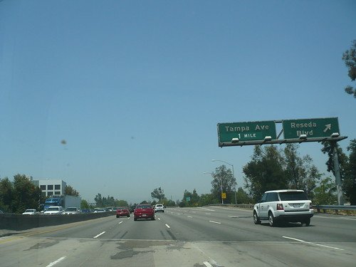 Tarzana Los Angeles. City of Los Angeles (Set)