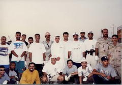 University Coast Cleanup (Kuwait Dive Team English) Tags: boat team marine ship tube dive diving environment kuwait protection lifting keps kdt guardiansofthesea