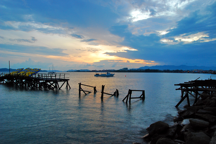sunriseinsabah1