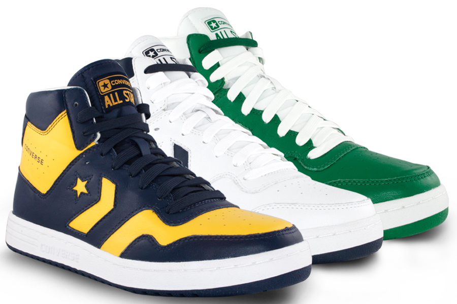 Converse Star Tech Basketball Shoes
