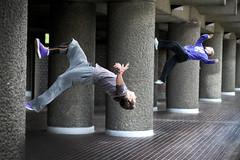 3RUN Parkour & Free Running Action team www.3run.co.uk (Chase Armitage (Professional Parkour/FreeRun)) Tags: wall flip chase kaye armitage mathew 3run