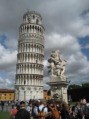 Pisa: Piazza Dei Miracoli