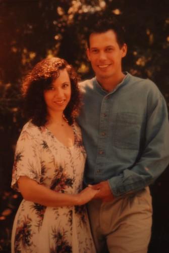 Dan & Mandy