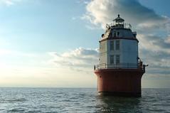 Point No Point Light (Southsidedean) Tags: blue lighthouse sunrise bay boat fishing myfav fabulous myfavorites chesapeake chesapeakebay chesapeakbay chesapeakebayfishing pointnopointlight platinumheartaward fishfishingtripbay beautifulsecrets