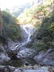 Another falls at Soraksan