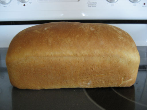 Homemade Bread Cheap Delicious Healthy And Easier Than