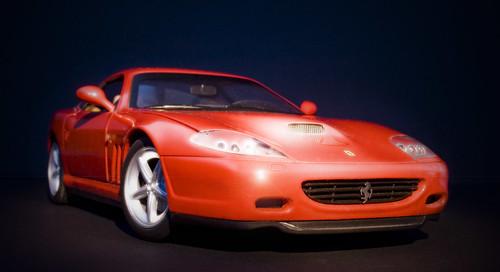 Ferrari 575MM