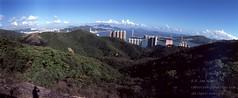 02_summer_lantau_006 (cybercynic) Tags: panorama horizon202 tsinglungtau 青龍頭