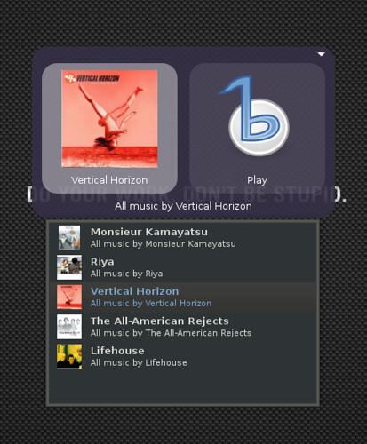 Banshee Music Plugin