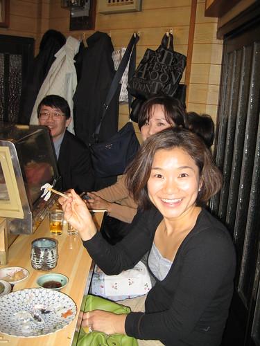 Koyoshi Sushi #2