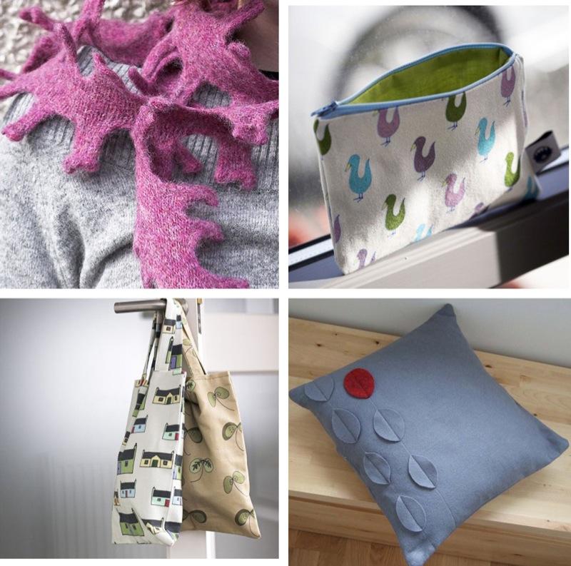 PhatSheep {textiles}
