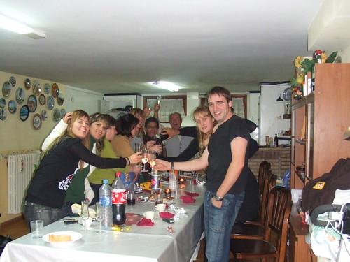 Nochevieja 31.12.2007