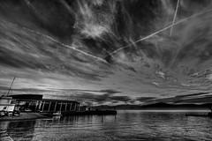 Northen sky by mission eye