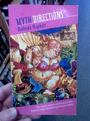 MYTH Directions UK Cover
